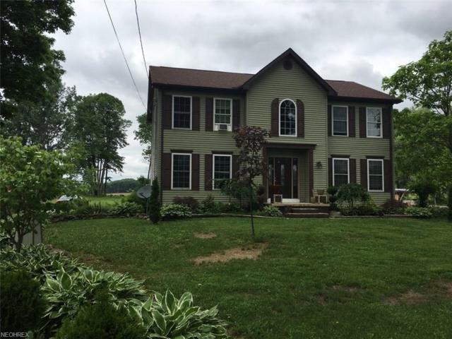 4927 Us Rt. 6, Andover, OH 44003 (MLS #4005539) :: Tammy Grogan and Associates at Cutler Real Estate