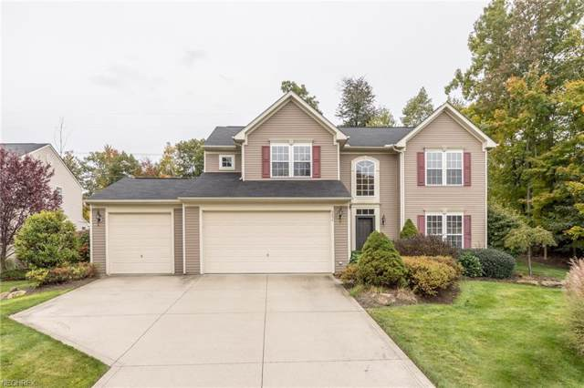 9254 Ashcroft Ln, Twinsburg, OH 44087 (MLS #4005540) :: The Crockett Team, Howard Hanna