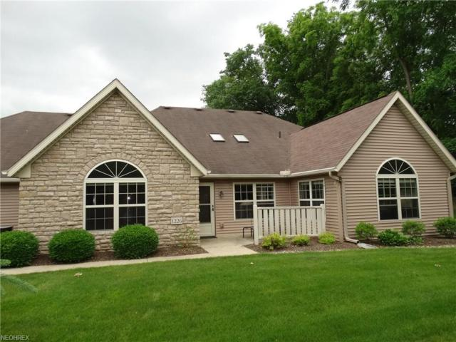 1226 Pebble Chase Cir NE, Massillon, OH 44646 (MLS #4005542) :: RE/MAX Trends Realty