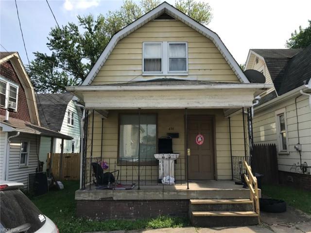 601 Market St, Toronto, OH 43964 (MLS #4005611) :: Tammy Grogan and Associates at Cutler Real Estate