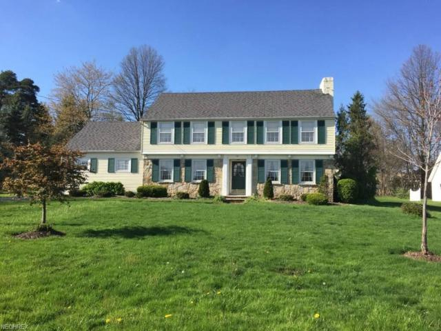 141 E Garfield Rd, Aurora, OH 44202 (MLS #4005616) :: The Crockett Team, Howard Hanna
