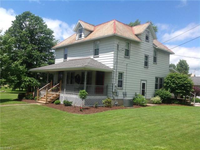 17946 Penn Ave, Beloit, OH 44609 (MLS #4005629) :: RE/MAX Trends Realty