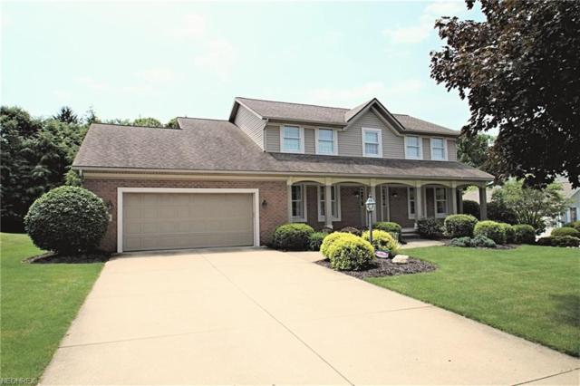 2904 Sutherland Cir NW, North Canton, OH 44720 (MLS #4005769) :: RE/MAX Trends Realty