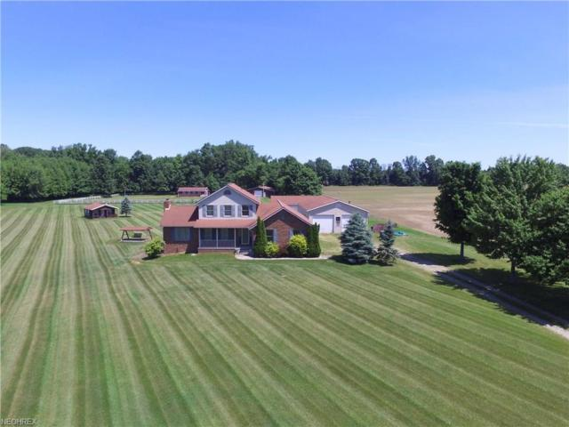 5031 Laubert Rd, Atwater, OH 44201 (MLS #4005858) :: RE/MAX Trends Realty