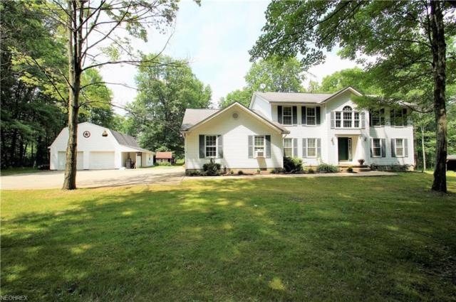 4865 Camp Rd, Rootstown, OH 44272 (MLS #4005867) :: RE/MAX Trends Realty