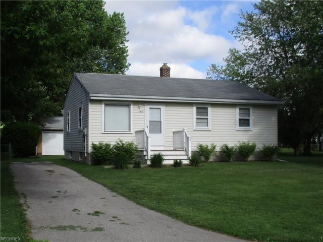 1616 Norman Ave, Ashtabula, OH 44004 (MLS #4005886) :: Tammy Grogan and Associates at Cutler Real Estate