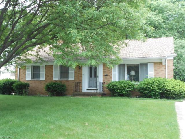 4250 W 202nd, Fairview Park, OH 44126 (MLS #4005887) :: RE/MAX Trends Realty