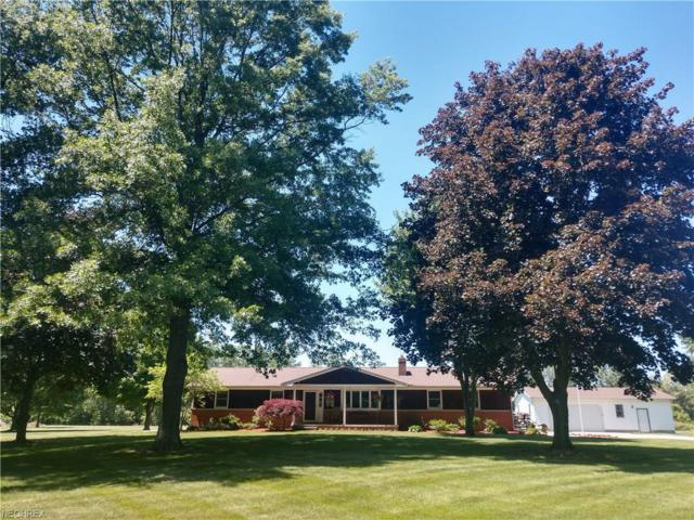 9213 Angling Rd, Wakeman, OH 44889 (MLS #4005916) :: Tammy Grogan and Associates at Cutler Real Estate