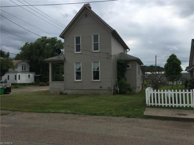 404 Cross St, Uhrichsville, OH 44683 (MLS #4005988) :: Tammy Grogan and Associates at Cutler Real Estate
