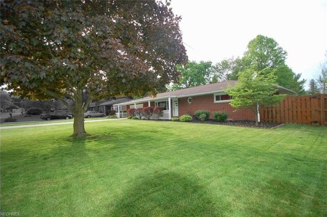 75 Kenridge Rd, Fairlawn, OH 44333 (MLS #4006110) :: RE/MAX Trends Realty