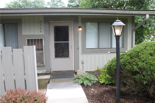 2769 Mull Ave 6D, Copley, OH 44321 (MLS #4006167) :: RE/MAX Trends Realty