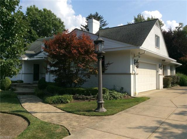 26126 Fairmount Blvd, Beachwood, OH 44122 (MLS #4006174) :: The Crockett Team, Howard Hanna
