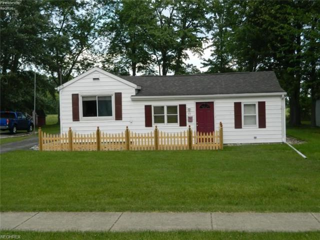 53 Fruen St, Norwalk, OH 44857 (MLS #4006201) :: RE/MAX Trends Realty