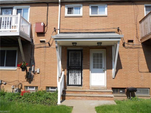 4732 Walford Rd, Warrensville Heights, OH 44128 (MLS #4006243) :: RE/MAX Trends Realty