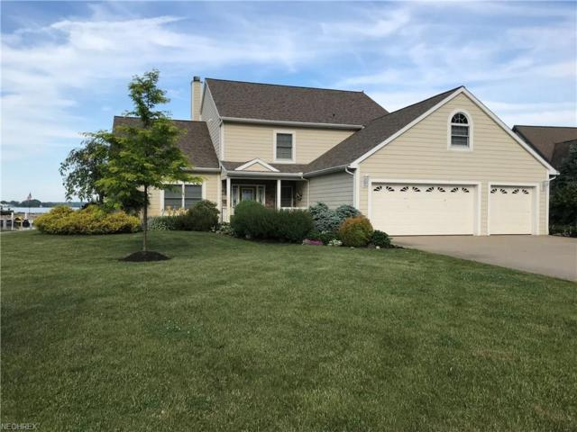 2199 S Bristol Dr, Lakeside-Marblehead, OH 43440 (MLS #4006284) :: The Crockett Team, Howard Hanna