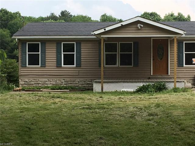 2597 S Hametown Rd, Norton, OH 44203 (MLS #4006300) :: Tammy Grogan and Associates at Cutler Real Estate