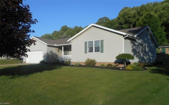 3337 Simpson Rd SE, Dennison, OH 44621 (MLS #4006392) :: Tammy Grogan and Associates at Cutler Real Estate