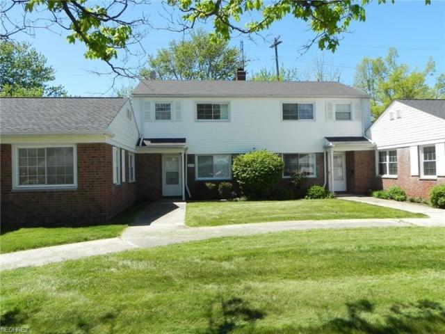 272 Buckner Dr #222, Euclid, OH 44123 (MLS #4006481) :: RE/MAX Trends Realty