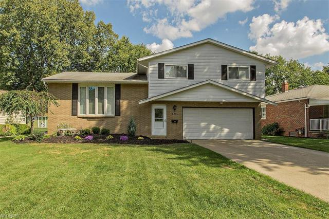 6591 Copley Ave, Solon, OH 44139 (MLS #4006514) :: Tammy Grogan and Associates at Cutler Real Estate