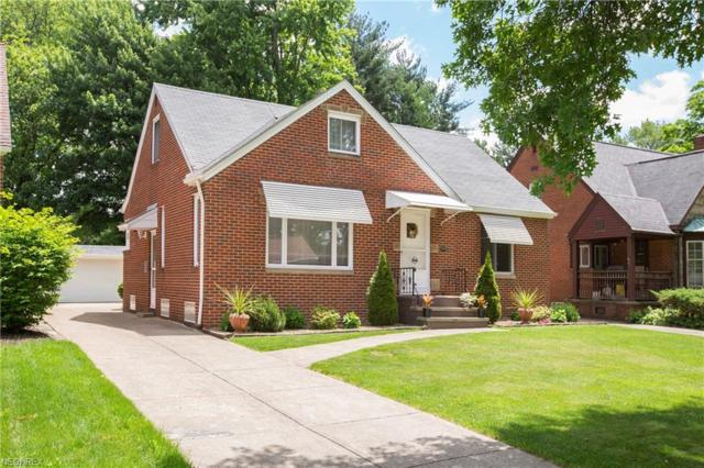 4179 W 215th St, Fairview Park, OH 44126 (MLS #4006525) :: RE/MAX Trends Realty