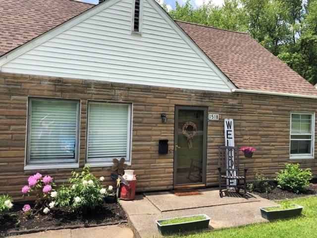 1518 Southeast Blvd, Salem, OH 44460 (MLS #4006564) :: Tammy Grogan and Associates at Cutler Real Estate