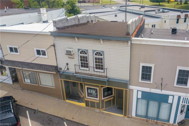 8106 Main St, Garrettsville, OH 44231 (MLS #4006568) :: RE/MAX Edge Realty