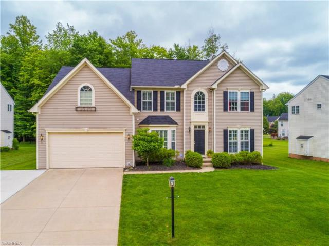 4787 Westminster Ln, Broadview Heights, OH 44147 (MLS #4006642) :: RE/MAX Trends Realty