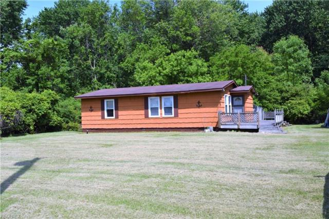 459 Fairway Dr, Middle Bass, OH 43446 (MLS #4006643) :: RE/MAX Valley Real Estate