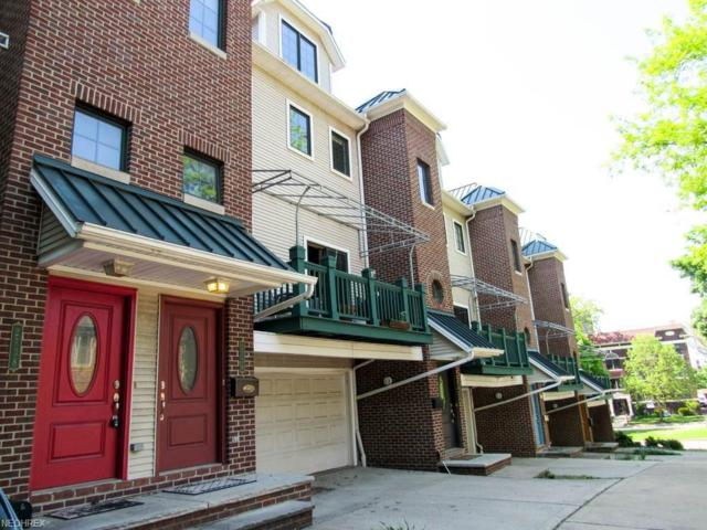 2736 Euclid Heights Blvd #4, Cleveland Heights, OH 44106 (MLS #4006682) :: RE/MAX Trends Realty