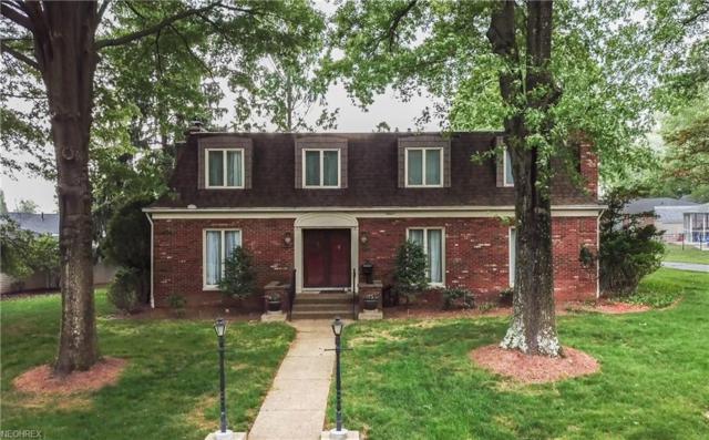 15 Fairview Heights, Parkersburg, WV 26101 (MLS #4006716) :: Keller Williams Chervenic Realty