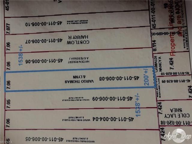 0000 Woodard Rd, Andover, OH 44003 (MLS #4006784) :: PERNUS & DRENIK Team