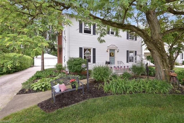 1705 Southbend Dr, Rocky River, OH 44116 (MLS #4006800) :: The Crockett Team, Howard Hanna