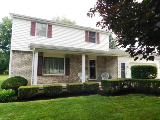 1469 Rosehedge Ct, Poland, OH 44514 (MLS #4006916) :: RE/MAX Valley Real Estate