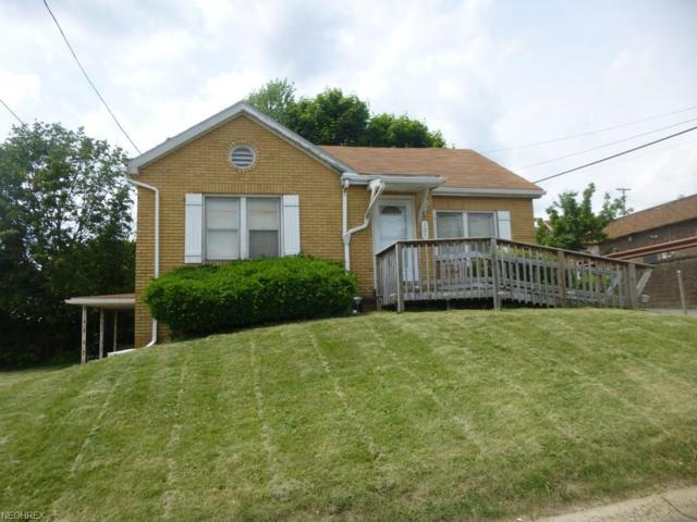 101 S Forest Ave, Steubenville, OH 43952 (MLS #4006947) :: The Crockett Team, Howard Hanna