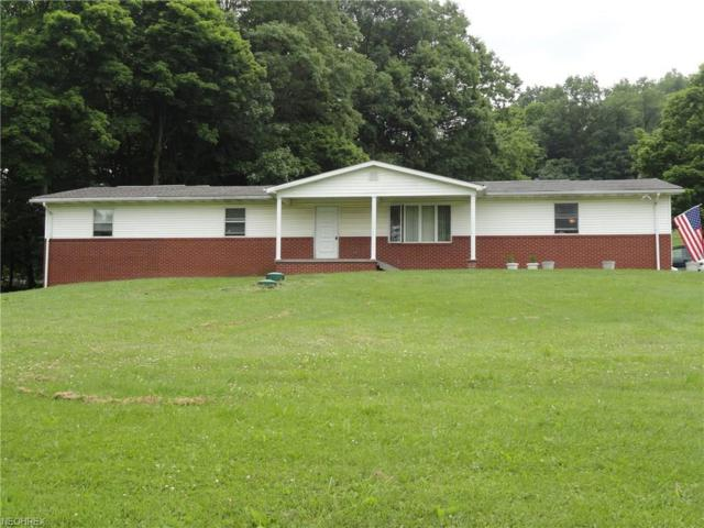 25 York Rd, Chester, WV 26034 (MLS #4007084) :: Tammy Grogan and Associates at Cutler Real Estate