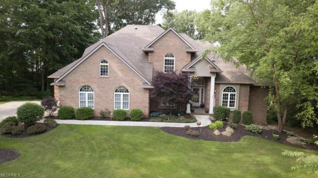 941 Woodmere Dr, Wooster, OH 44691 (MLS #4007103) :: Tammy Grogan and Associates at Cutler Real Estate