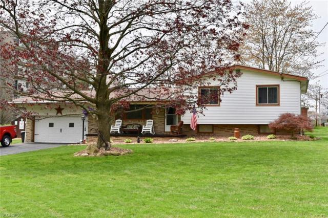 76 S Anderson Rd, Austintown, OH 44515 (MLS #4007137) :: RE/MAX Valley Real Estate