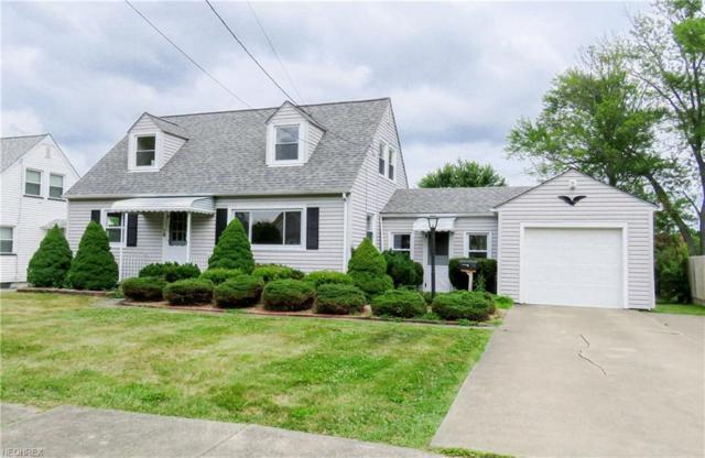 79 N Beverly Ave, Youngstown, OH 44515 (MLS #4007139) :: The Crockett Team, Howard Hanna