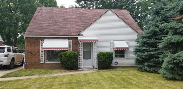 4566 W 158th St, Cleveland, OH 44135 (MLS #4007152) :: RE/MAX Trends Realty