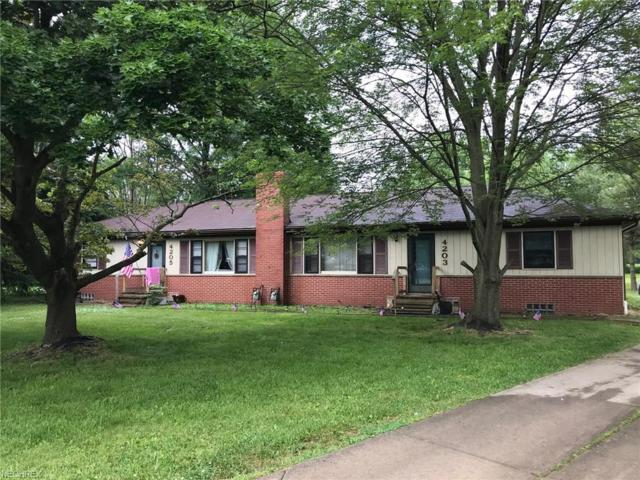 4203-4205 Stow Rd, Stow, OH 44224 (MLS #4007154) :: Tammy Grogan and Associates at Cutler Real Estate