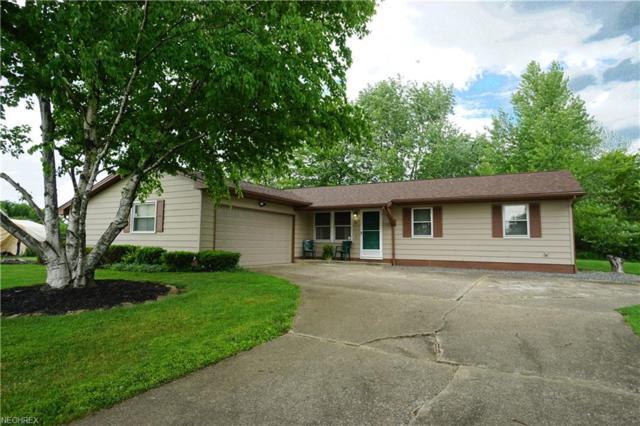 50 Spring Garden Ct, Boardman, OH 44512 (MLS #4007192) :: RE/MAX Valley Real Estate