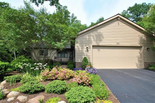 222 Heather Hill, Chagrin Falls, OH 44023 (MLS #4007217) :: RE/MAX Trends Realty