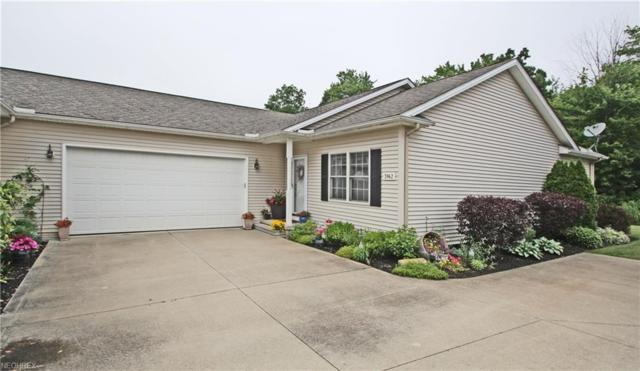 3962 Hilltop Dr, Vermilion, OH 44089 (MLS #4007230) :: RE/MAX Trends Realty