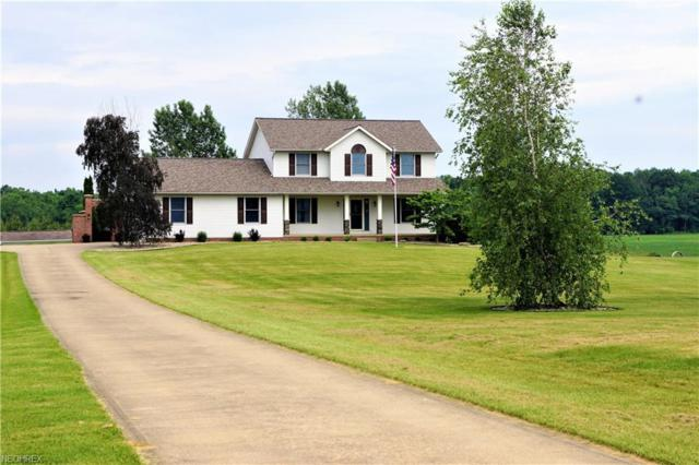 3206 Bandy Rd, Homeworth, OH 44634 (MLS #4007234) :: Tammy Grogan and Associates at Cutler Real Estate