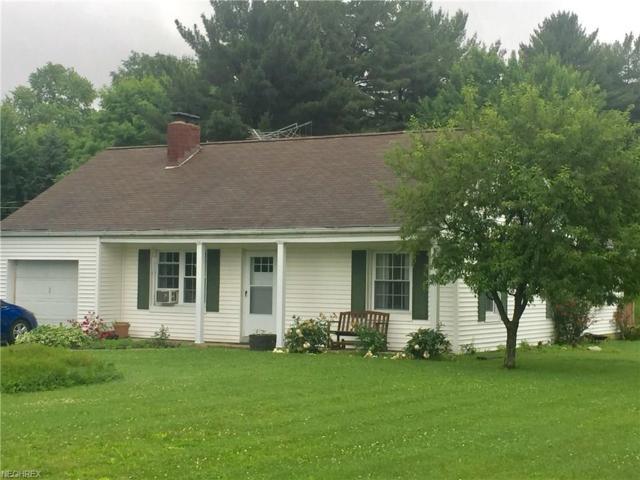 1490 Eastview Dr, Salem, OH 44460 (MLS #4007258) :: Tammy Grogan and Associates at Cutler Real Estate