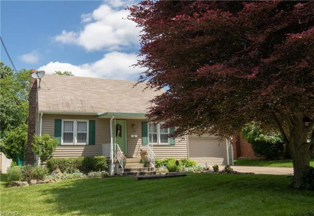 670 Devitt Ave, Campbell, OH 44405 (MLS #4007297) :: Tammy Grogan and Associates at Cutler Real Estate
