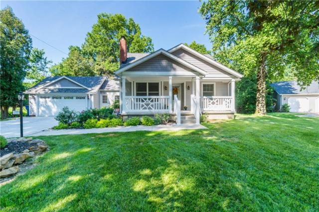 4365 Porter Rd, North Olmsted, OH 44070 (MLS #4007328) :: Tammy Grogan and Associates at Cutler Real Estate