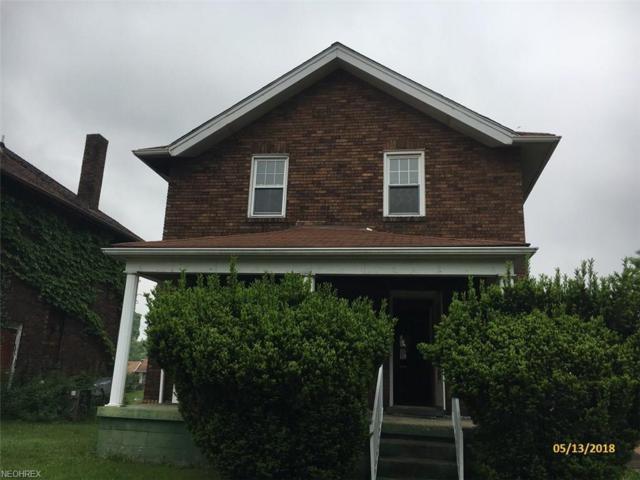 107 Edward St, Mingo Junction, OH 43938 (MLS #4007334) :: The Crockett Team, Howard Hanna