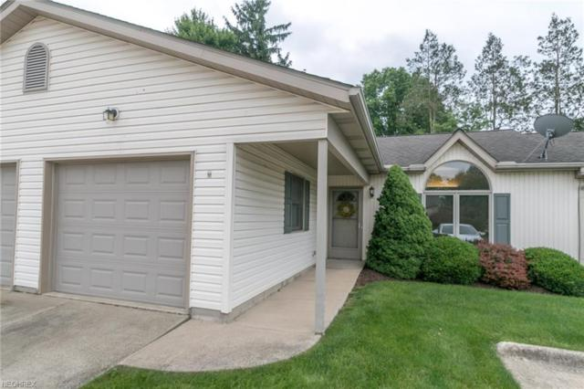 808 Ryan Rd #9, Medina, OH 44256 (MLS #4007388) :: RE/MAX Trends Realty