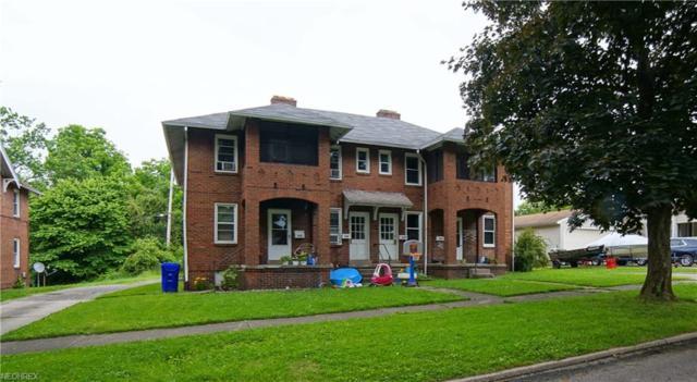333 Hayes Ave, McDonald, OH 44437 (MLS #4007395) :: The Crockett Team, Howard Hanna